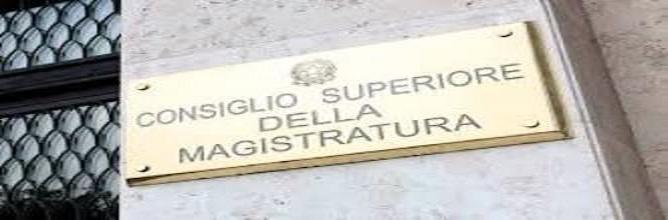 Mannino designata componente del comitato di for Consiglio superiore della magistratura