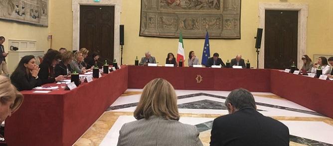 Uil il tema delle donne al centro dell agenda for Commissione bilancio camera dei deputati