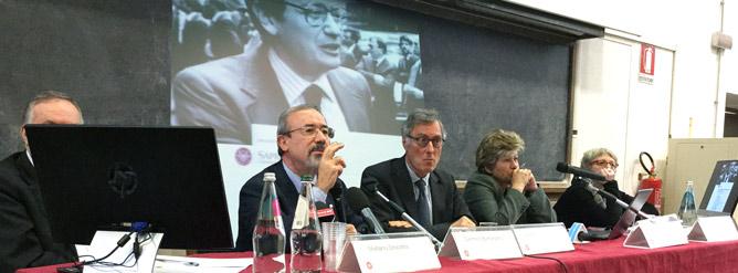 Barbagallo: Tarantelli fu assassinato nel 198…