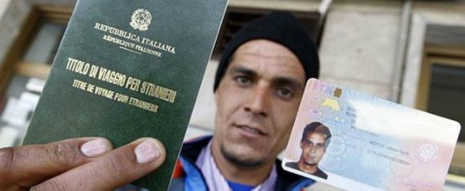 UIL.it - Il caso: revoca della carta di soggiorno ai disoccupati