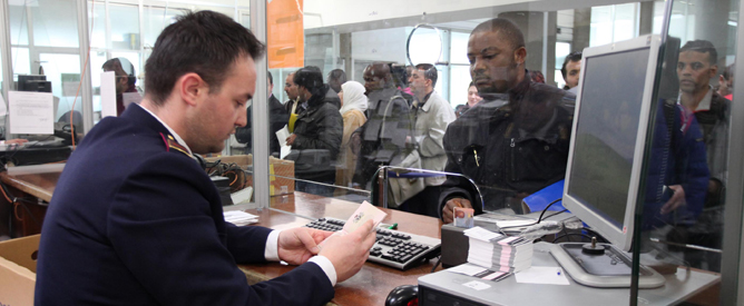 UIL.it - Carta di soggiorno revocata ai disoccupati. «Il ministero ...