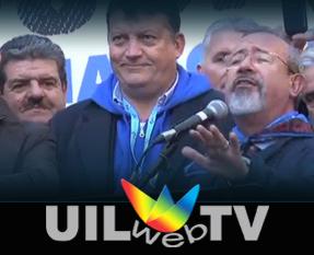 12/12/2014: Sciopero generale Uil-Cgil: inter…