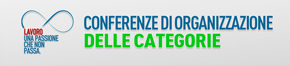 Conferenze delle Categorie