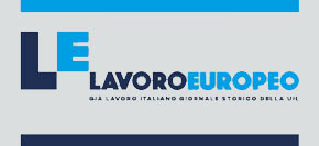 Lavoro Europeo, rivista on-line