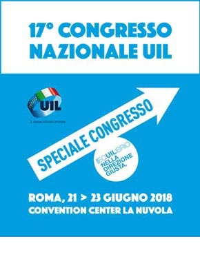 Speciale 17° Congresso Uil